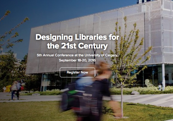 DesigningLibrariesConference2016