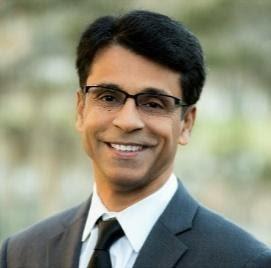 Prakash Nair